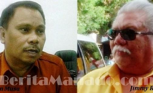 PILKADA MANADO: Ini Tanggapan Sultan Udin Musa Soal Serangan Politik Terhadap Imba