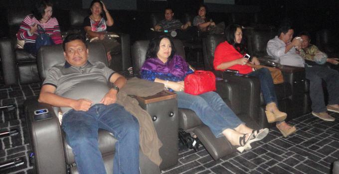Cinemax Olly