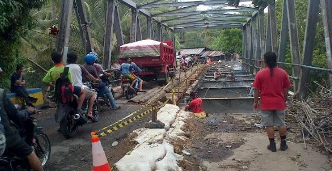 Jembatan Dinambunan (3)