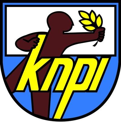 KNPI logo