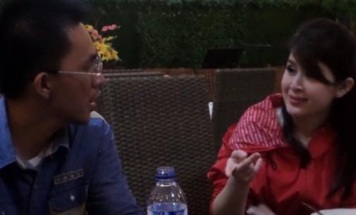Grace Natalie Yakini PSI Besar di Sulut