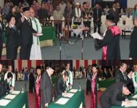 Noortje-Icad-Deson Genap Setahun Pimpin DPRD Manado