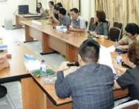 Rapat Banmus DPRD Manado Matangkan Penyusunan Ranperda Inisiatif