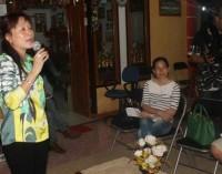 Gelar Reses di Bumi Beringin, Lily Binti Banjir Pujian Warga