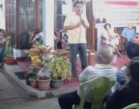 Legislator Raynaldo Heydemans Pastikan Aspirasi Warga Dalam Reses Akan Diperjuangkan