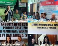 Masa Reses Ketiga DPRD Kota Manado Tahun 2015