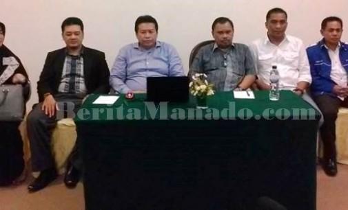 Pelaksanaan Pilkada Manado Tetap Dilaksanakan, Pilkada Ulang Berpotensi Terjadi
