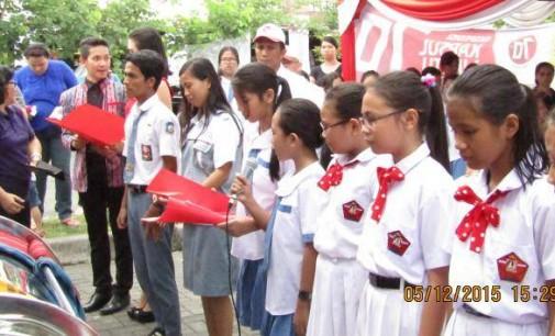 Keputusan MK Soal Pengelolaan SMA dan SMK, Ini Sikap Komisi D DPRD Manado