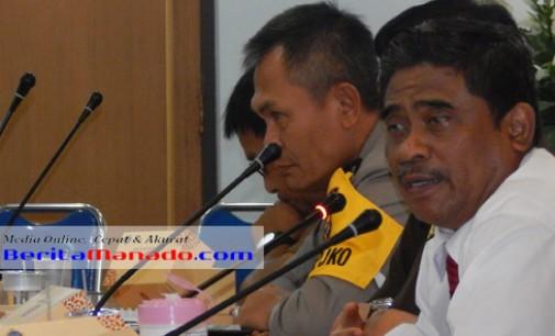 PILKADA: Tak Punya KTP Kota Manado, Gubernur Sumarsono Terancam Golput