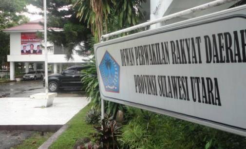 Akhir Tahun Diduga Banyak Proyek Siluman di Sekretariat DPRD Sulut
