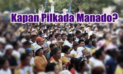"""Gelar Pilkada Manado 2016, F-PDIP DPRD Manado """"Warning"""" KPU"""