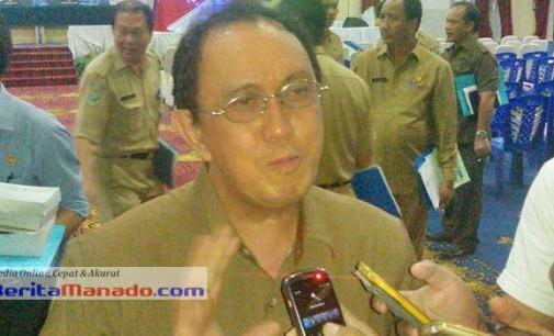 Walikota Roy Roring Pastikan Izin Alfamart dan Indomaret Akan Ditinjau Kembali