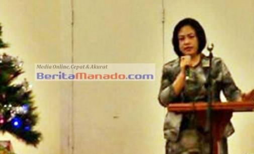 Ketua KPU Sulut Isyaratkan Pilkada Manado diawal Tahun 2016