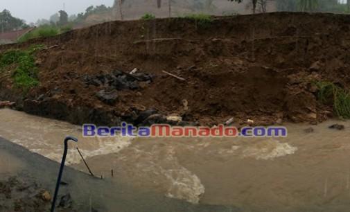 BPBD Tetapkan Manado Siaga 1 Bencana