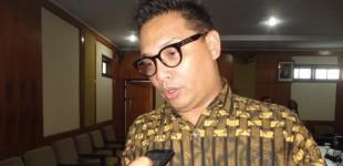 Anggota Deprov Denny Sumolang Ingatkan Kontestan Pilkada Manado Jangan Berpolitik Uang