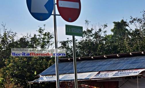 Ini Rencana Herry Rotinsulu terhadap Jalan Soekarno