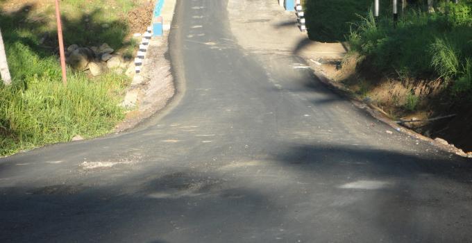 Jalan Kembes jembatan