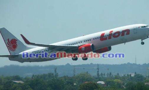 Ini Jadwal Penerbangan Lion Air Group dari dan ke Palu