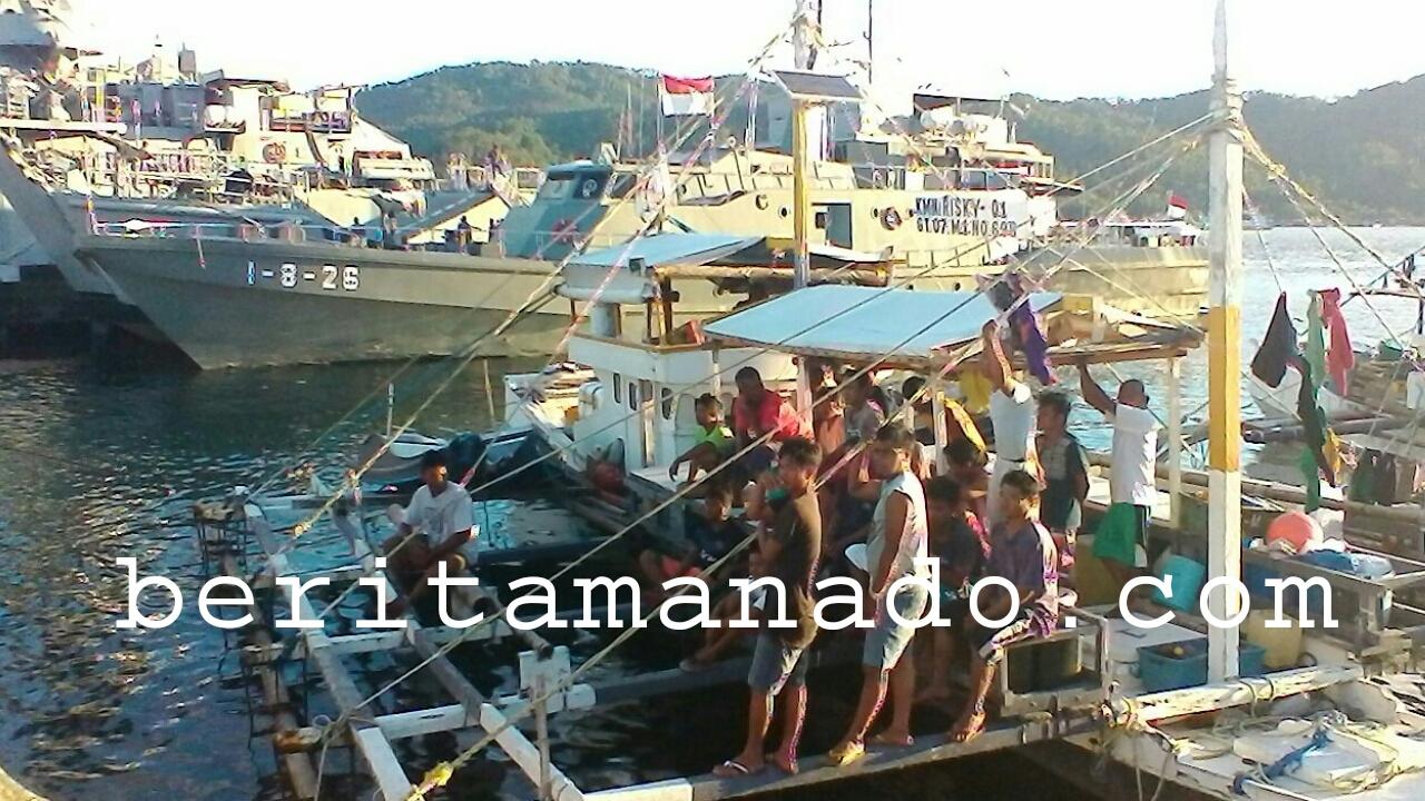 Nelayan asing