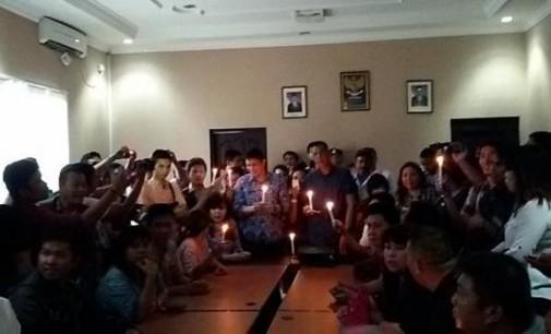 Lunak kepada Pemkab Minahasa, PLN Mencederai Keadilan Masyarakat