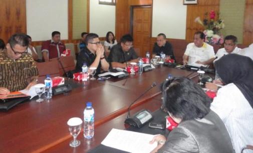 Perjalanan Dinas Staff DPRD Wajib Kantongi Tandatangan Assisten Tiga