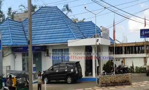 Kantor Kas Bank SulutGo Segera Hadir di Silian Raya dan Belang