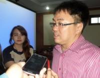 Andrei Angouw: Pak Olly Ingin Hadir di Paripurna Perdana saat Saya Dilantik