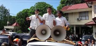 Birkom Minta Roy Roring Tidak Danai Pilkada Manado