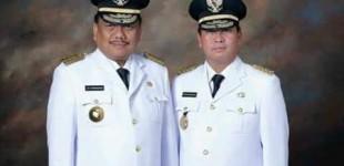 Hindari KKN, OD-SK Minta Kepala-kepala SKPD Tidak Menghadiri Pelantikan