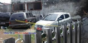 Ini Identitas Mayat Wanita Yang Ditemukan Dalam Mobil Plat Merah