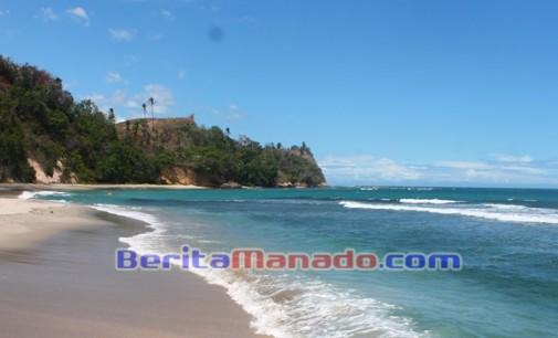 JEMMY KUHU Minta Desa Wisata Siapkan Pengawas Pantai