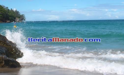 Pemkab Minahasa Ucapkan Bela Sungkawa Korban Tewas Pantai Mahemabng