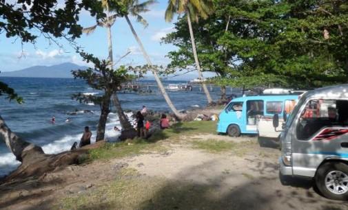 Pantai Siomay Kalasey Menarik Dikunjungi Karena Ini..