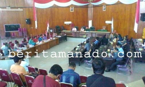 Kegaduhan Pergantian Pejabat Pemkot Rupanya Bersumber dari Bagian Hukum