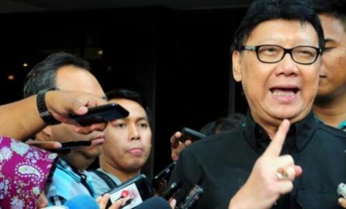 Politisi Talaud Ini Kecam Pernyataan Mendagri Soal Pemekaran