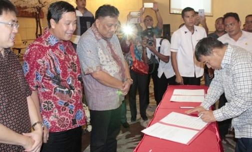 Pemkab Mitra Siap Sukseskan Operasi Daerah Selesaikan Kemiskinan