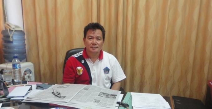 Jendry Sualang