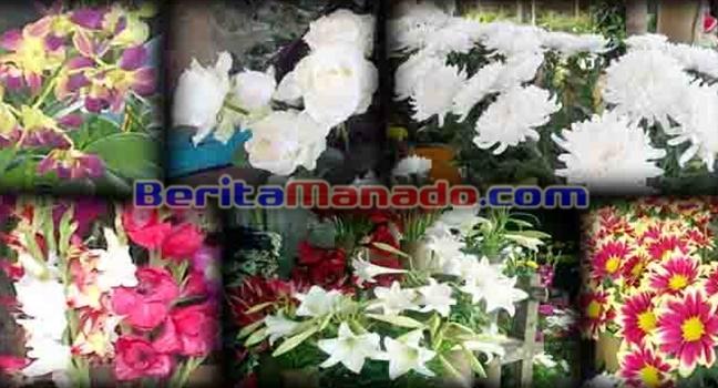 Penggunaan Bunga Hidup di Jajaran Pemkab Minahasa Belum Terealisasi