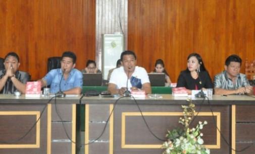Bangun Jalan Tanpa Sepengetahuan Pemilik Tanah, Ini Rekomendasi DPRD