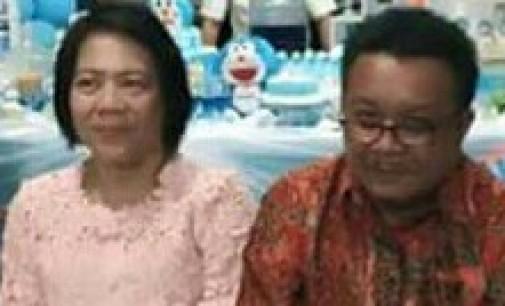 Diduga Kelelahan, Ny Rita Mantiri Tangkudung Dirawat di RSUD