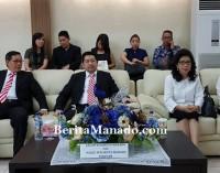 DPRD Manado Umumkan Walikota dan Wakil Walikota Terpilih