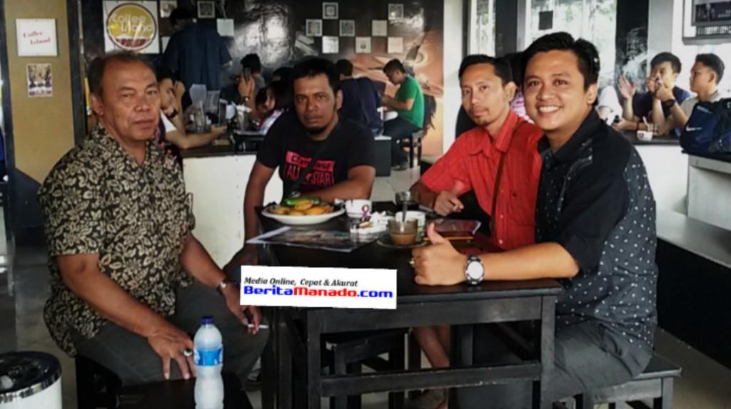 Panitia Manado Rooster Festival