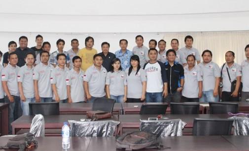 Buka Musyawarah JMT, Farry Liwe: Bangun Sinergitas dan Profesional