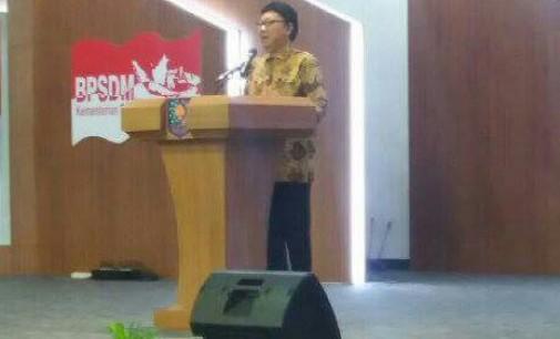 Menteri Tjahyo Kumolo Ingatkan Kepala Daerah Hati-hati Kelolah Dana Bansos dan Hibah