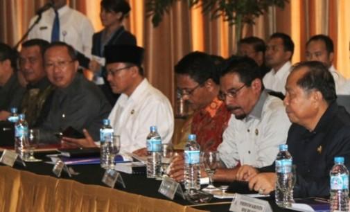 Walikota Ikut Bahas Kinerja PT Bank SulutGo