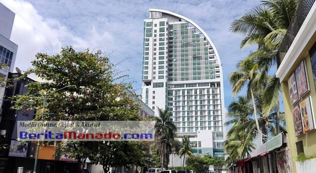 TAMANSARI LAGOON Apartment and Condotel 1