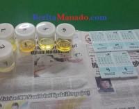 DPRD Manado Siap Anggarkan Pembelian Alat Tes Urin