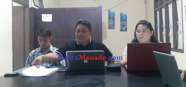 Handri Piter Poae Dkk (Advokat)