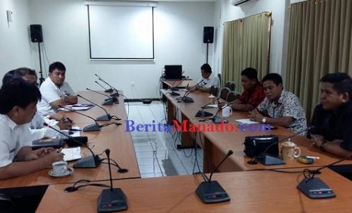 "DPRD Manado Endus Notaris ""Nakal"" Soal Pelaporan BPHTB"