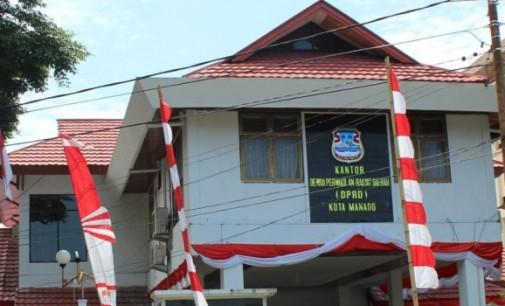 Sekretaris DPRD Manado Diperiksa Polda Sulut